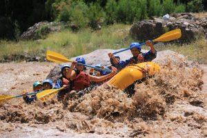 Sports and Adventure DTS | YWAM Mendoza