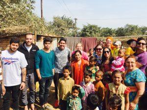 School of Frontier Missions, SOFM | YWAM Mendoza