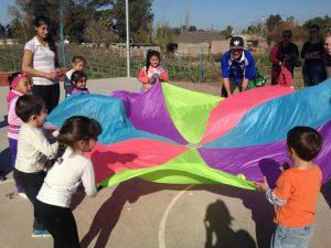 Community Development DTS | YWAM Mendoza