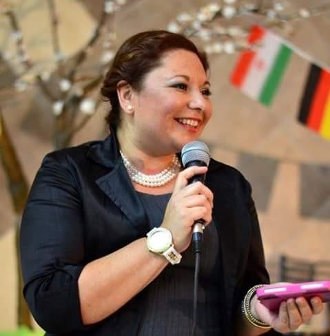 Elizabeth del Rosario Gimenez (ARG)